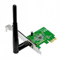 ASUS PCE-N10 WLAN 150 Mbit/s Interne