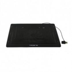 Tacens Anima ANBC1 système de refroidissement pour ordinateurs portables 39,1 cm (15.4) Noir