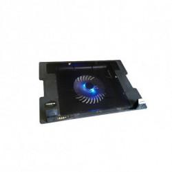 Tacens Anima ANBC2 système de refroidissement pour ordinateurs portables 43,2 cm (17) Noir