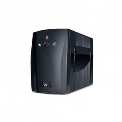 Ewent EW3941 uninterruptible power supply (UPS) 720 VA 360 W 2 AC outlet(s)
