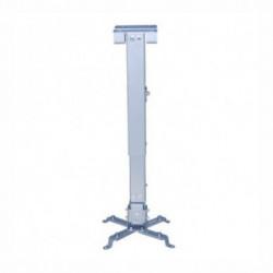TooQ PJ2012T-S Projektorhalterung Zimmerdecke Silber