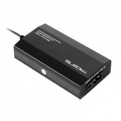 Tacens Oris Dual II 100 Netzteil & Spannungsumwandler Universal 100 W Schwarz
