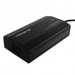 Tacens Anima 100W adaptador e inversor de corriente Interior Negro
