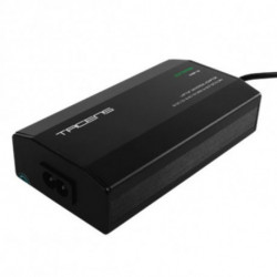 Tacens Anima 100W power adapter/inverter Indoor Black ANBP100