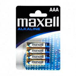 Maxell Pilas Alcalinas LR03-MN2400 AAA 1,5 V