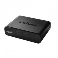 Edimax Switch ES-5500G V3 5 p 10 / 100 / 1000 Mbps