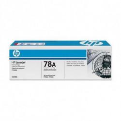 HP 78A Original Nero 1 pezzo(i)