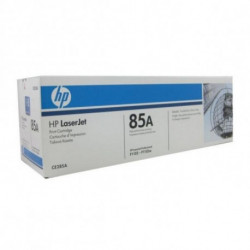 HP 85A Original Black 1 pc(s)