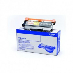Brother TN-2010 toner cartridge Original Black 1 pc(s)