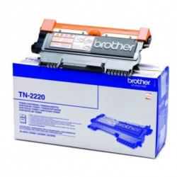 Brother TN-2220 toner cartridge Original Black 1 pc(s)