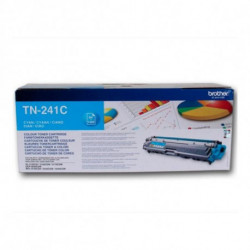 Brother TN-241C toner cartridge Original Cyan 1 pc(s)