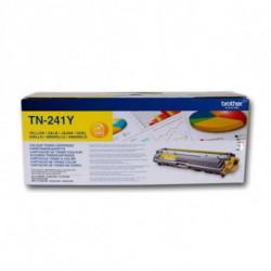 Brother TN-241Y cartuccia toner Original Giallo 1 pezzo(i)