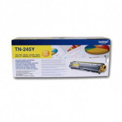 Brother TN-245Y toner cartridge Original Yellow 1 pc(s)