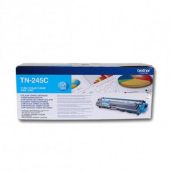 Brother TN-245C toner cartridge Original Cyan 1 pc(s)