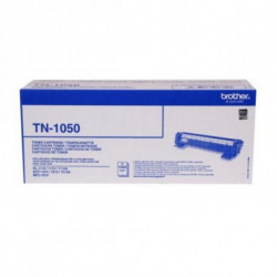 Brother TN-1050 toner cartridge Original Black 1 pc(s)
