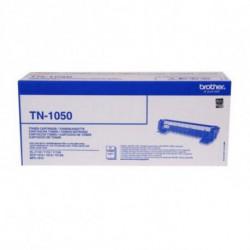 Brother TN-1050 Toner Original Preto 1 peça(s)