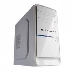 Hiditec Q3 White Edition Micro-Tower Blanco