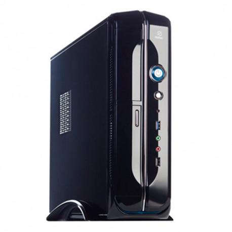Hiditec SLM10 PSU450 Micro-torre Nero 450 W