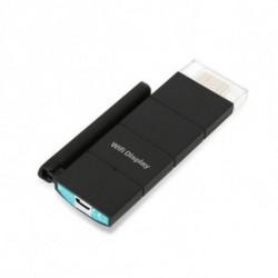 PLATINET Adaptador Smart TV Airplay Miracast PASMD02 HDMI Wifi