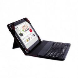 approx! Funda para Tablet y Teclado Bluetooth APPIPCK06 9.7-10.1
