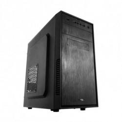 NOX Caja Micro ATX NXFORTE USB 3.0 12 cm Negro