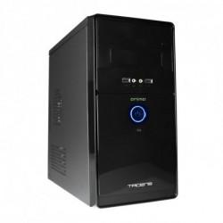 Tacens AC0500 carcasa de ordenador Midi-Tower Negro 500 W