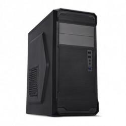 NOX Cassa Semitorre ATX NXKORE USB 3.0 Nero