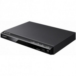 Sony Reproductor de DVD DVP-SR760H