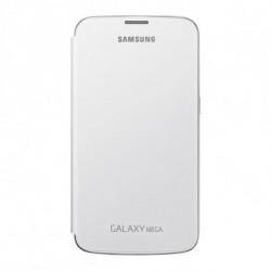 Samsung EF-FI920B Handy-Schutzhülle 16 cm (6.3 Zoll) Flip case Weiß