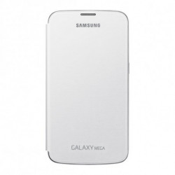 Samsung EF-FI920B mobile phone case 16 cm (6.3) Flip case White