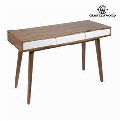 Schreibtisch Craftenwood (120 x 50 x 76 cm) - Modern Kollektion