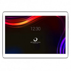 Brigmton BTPC-970QC3G-B tablet Mediatek MT6582 16 GB 3G White