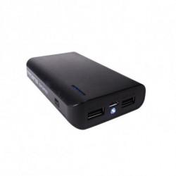 Tacens APWB1 batería externa Negro Ión de litio 8400 mAh