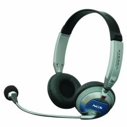 NGS MSX6Pro Binaural Kopfband