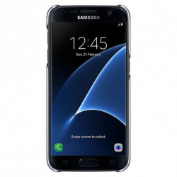 Samsung EF-QG930 custodia per cellulare 12,9 cm (5.1) Cover Nero