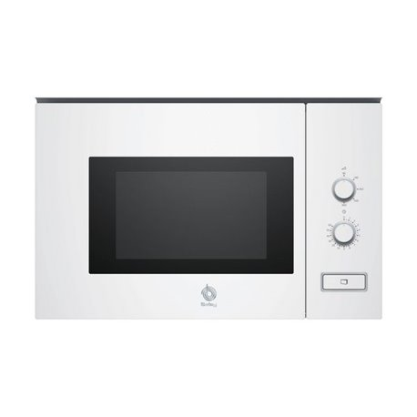 Balay Microonde da Incasso 3CP5002B0 20 L 800 W Bianco Microonde
