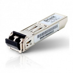 D-Link 1000Base-LX Mini Gigabit Interface Converter comutador de rede
