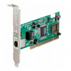 D-Link DGE-528T Netzwerkkarte Ethernet 2000 Mbit/s Eingebaut