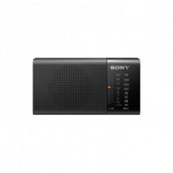 Sony ICF-P36 Radio portable Analogique Noir