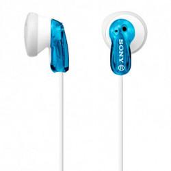 Sony Kopfhörer MDR E9LP in-ear Blau