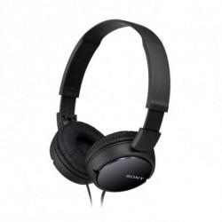 Sony Kopfhörer MDR ZX110 Schwarz Stirnband