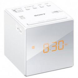 Sony Rádio despertador ICFC1W