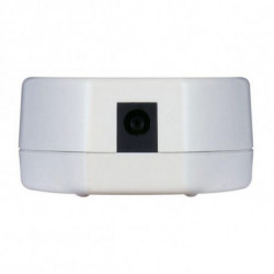 D-Link DPE-301GI adaptador e inyector de PoE Ethernet rápido, Gigabit Ethernet