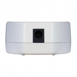 D-Link DPE-301GI PoE-Adapter Schnelles Ethernet, Gigabit Ethernet