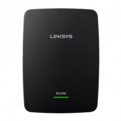 Linksys RE1000 100 Mbit/s