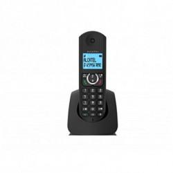 Alcatel Telefone sem fios F380S Preto