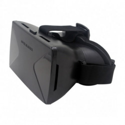 NK Virtual Reality Glasses-GV3059-NF Black