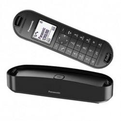 Panasonic Telefono Senza Fili KX-TGK310SPB Nero