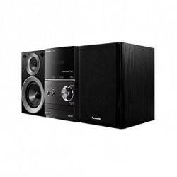 Panasonic Impianto Stereo SC-PM600 Bluetooth 40W Nero