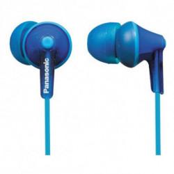 Panasonic Auricolari RP-HJE125E in-ear Azzurro